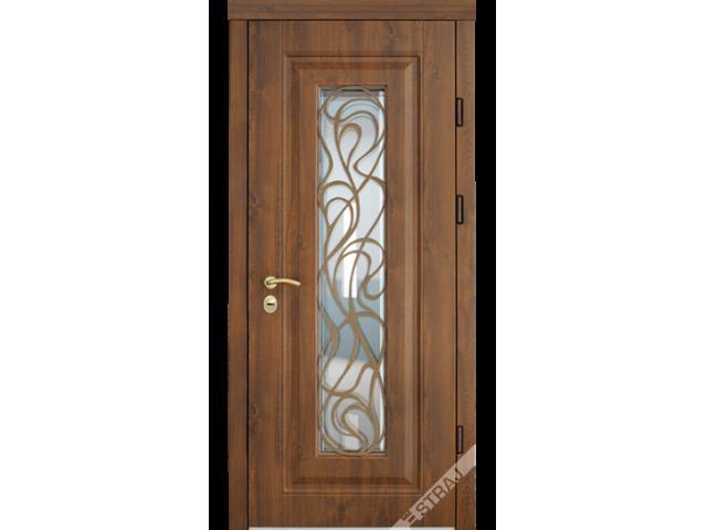 Интерьер салон окон и дверей Astim