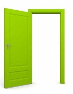 , Особенности материалов для межкомнатных дверей