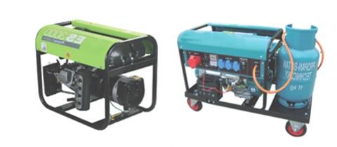 , Прежде чем купить генератор