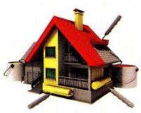 фасадные работы строительство