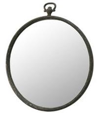 Лучший способ очистить зеркало в ванной