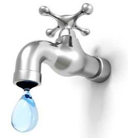 история водопровода