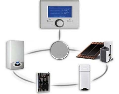 программатор для газового котла