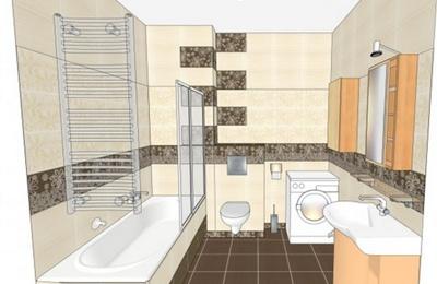 , Идеи для маленькой ванной
