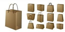 Пакеты упаковочные бумажные