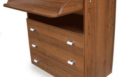 , Деревянная мебель в ванную: как выбрать