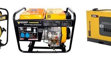 , Какой из генераторов лучше всего подходит для дома