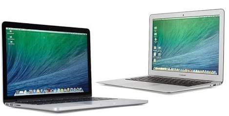 , Как выбрать MacBook?