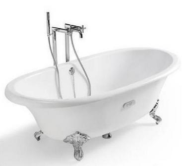 , Чугунные ванны: устаревший раритет или часть современного быта?