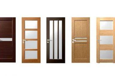 , Как выбрать двери для бани?