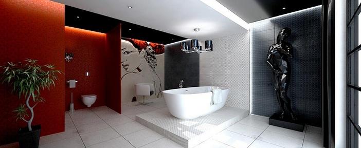 Как выбрать качественную сантехнику для ванной комнаты