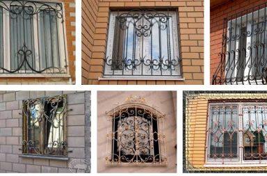 , Безопасные окна