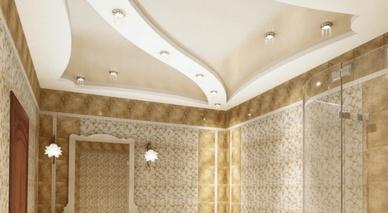 , С чего начать ремонт в ванной комнаты в Николаеве?
