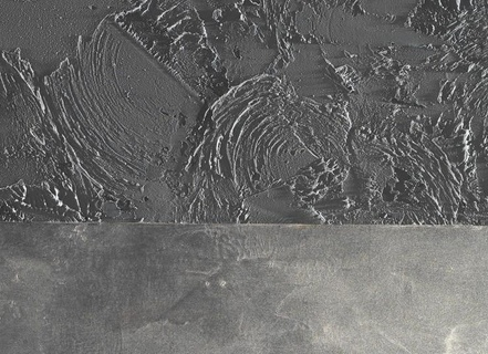 , Особенности работы с бетонной штукатуркой, этапы, советы