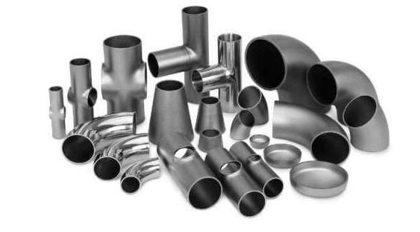 Детали трубопроводов бесшовные сварные: тройник сварной