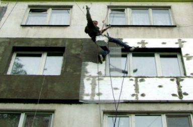 , Пенопласт: легко и надежно
