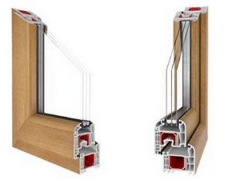 , Стеклопакет в пластиковом окне: особенности конструкции и значение размера камер