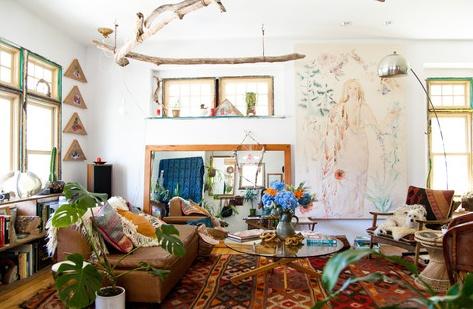 , Как выбрать стиль для квартиры