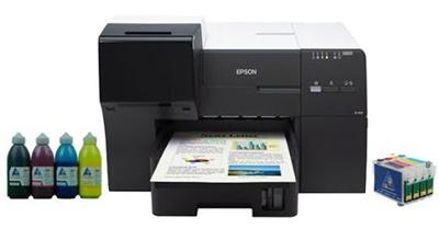 Заправка картриджей принтер