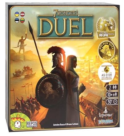 Игра «Дуэль»