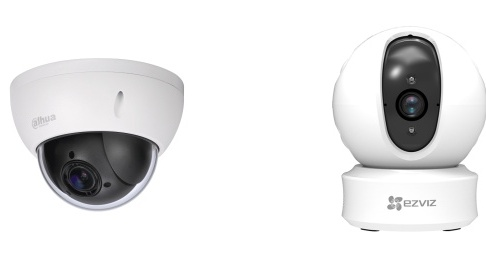 Две камеры