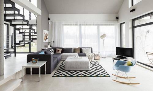 Элементы дизайна домашнего интерьера