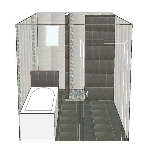 Капитальный ремонт ванной комнаты, шаг за шагом