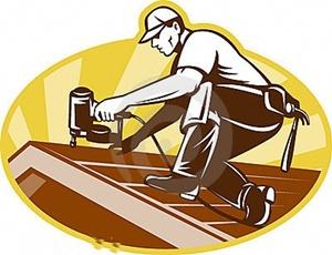 Услуги ремонта крыши