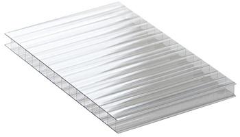 поликарбонатная плита