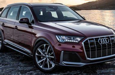 Q7 - Audi