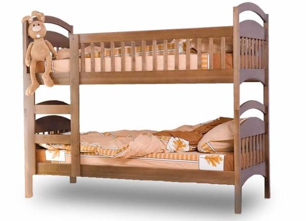 Два яруса кровать